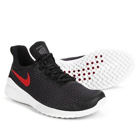 2924aa5b764 Tênis Nike Free Rn 2018 Masculino - Preto e Cinza - Compre Agora ...