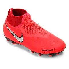 a60ca3c4cd238 Chuteiras Menina Nike Vermelho Tamanho 36 - | Loja do Inter