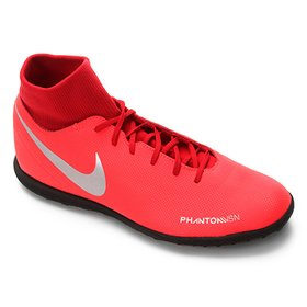 Chuteira Society Nike Mercurial Victory 6 CR7 DF TF - Compre Agora ... 18d85f1102339