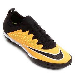 Chuteira Society Nike Mercurial Finale 2 TF 8a1ab7b96a8ce