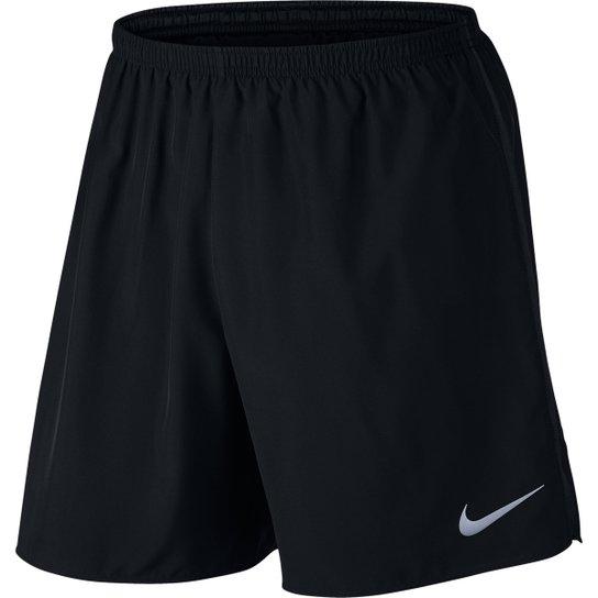 Bermuda Nike Dry 7IN Core Masculina - Compre Agora  1d0e03505456c