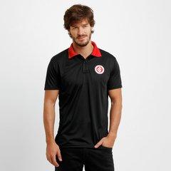 07f8665ab68 Camisa Polo Internacional Contrasting Masculina