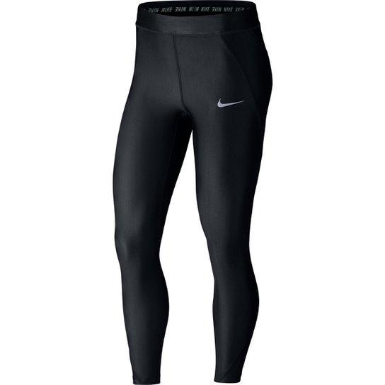 1aa7e4c20e8bf3 Calça Legging Nike Speed 7 Tight Feminina - Preto