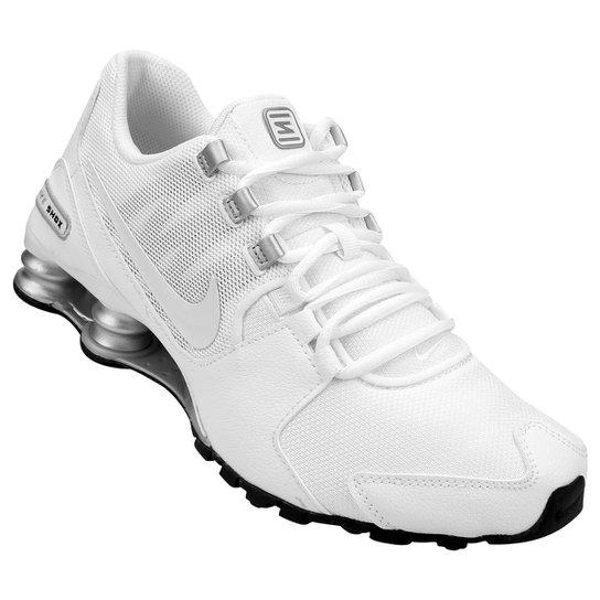 2dc2d67f716b2 Tênis Nike Shox Avenue Masculino - Compre Agora