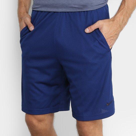 Bermuda Nike Monster Mesh Masculina - Compre Agora  6d91222d759