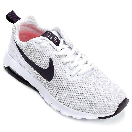 81a12e7ec Tênis Nike Air Max Motion Lw Se Feminino - Compre Agora