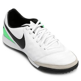bb96f8d717044 PRODUTOS VISITADOS POR QUEM PROCURA ESTE ITEM. Anterior. -29%. (10). Chuteira  Society Nike Tiempo Mystic 5 TF