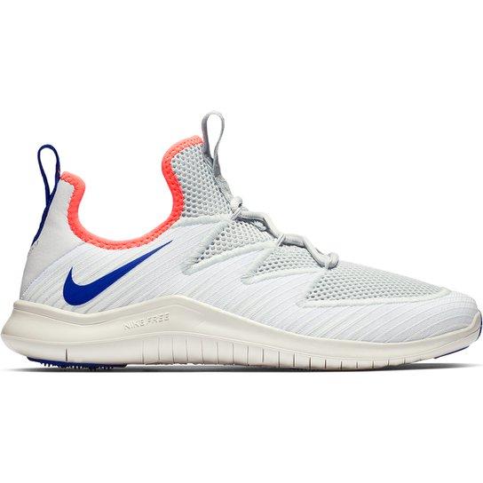 3c4fb2ecc81 Tênis Nike Free Tr Ultra Masculino - Branco - Compre Agora