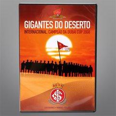 26fad2e0102 DVD Internacional Gigantes do Deserto · DVD Internacional Gigantes do  Deserto · Confira · Camisa Polo Internacional Réplica Listradas 1912 Juvenil