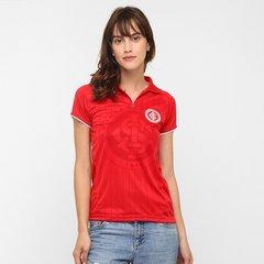 353d0b39ddf Camisa Polo Feminina Internacional Tailormade