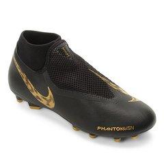 Chuteira Campo Nike Phantom Vision Academy DF FG ff3015227e7a9
