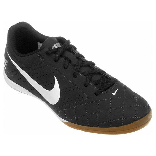 2f951adad3 Chuteira Futsal Nike Beco 2 Futsal - Preto e Branco - Compre Agora ...