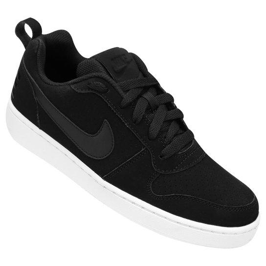 8b9083a9a7d Tênis Couro Nike Recreation Low Feminino - Compre Agora