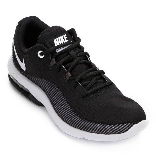 f28a5bc86 Tênis Nike Air Max Advantage 2 Masculino - Preto e Branco | Loja do ...