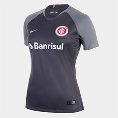 94224db1e Camisa Internacional III 2018 s n° Torcedor Nike Feminina