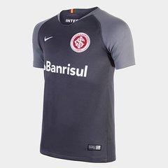 6f4d85dd24 Camisa Infantil Internacional III 2018 s n° - Torcedor Nike