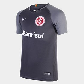 79c38bdce74 Camisa Infantil Internacional III 2018 s n° - Torcedor Nike