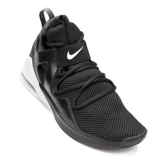 6c8968de248 Tênis Nike Wmns Air Alluxe Feminino - Preto e Branco - Compre Agora ...
