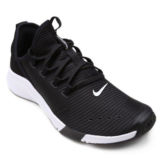 cc1351c6407 Tênis Nike Air Zoom 2 Elevate Feminino - Preto e Branco - Compre ...