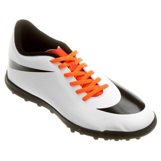 e06f8ba9341e0 Chuteira Society Nike Bravata TF | Loja do Inter