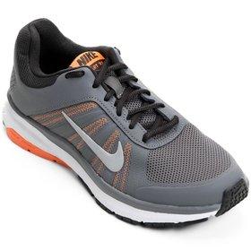 Tênis Nike Dart 12 MSL Feminino - Cinza e Roxo - Compre Agora  7b4af28573f8d