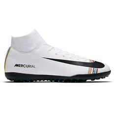 5b05bf6291 Chuteira Society Nike Mercurial Superfly 6 Club CR7 TF