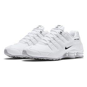 Tênis Nike Shox Nz Eu Masculino - Preto - Compre Agora  286f3ea1e0479