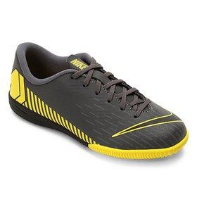 bbe58d53898a5 Chuteira Futsal Infantil Nike Mercurial Vortex 3 IC - Compre Agora ...
