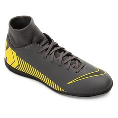 ce3ddd4157 Chuteira Futsal Nike Mercurial Superfly 6 Club IC