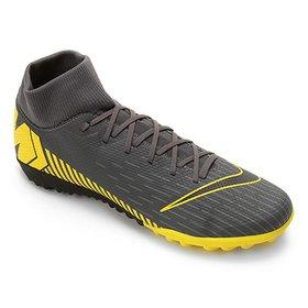 ad13f151aa519 Chuteira Society Nike Mercurial Victory 5 TF | Loja do Inter