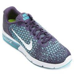0a53bb85fe8ca Tênis Nike Air Max Sequent 2 Feminino