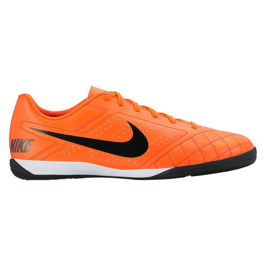 3b75aae638 Chuteira Futsal Nike Beco 2 Futsal - Laranja - Compre Agora