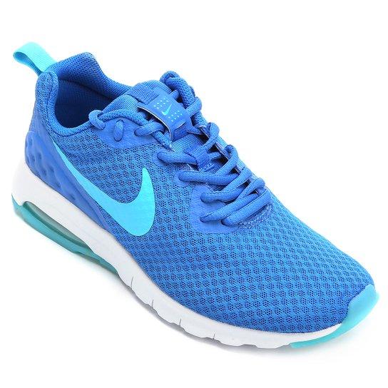 50e23017ca Tênis Nike Air Max Motion Lw Feminino - Compre Agora