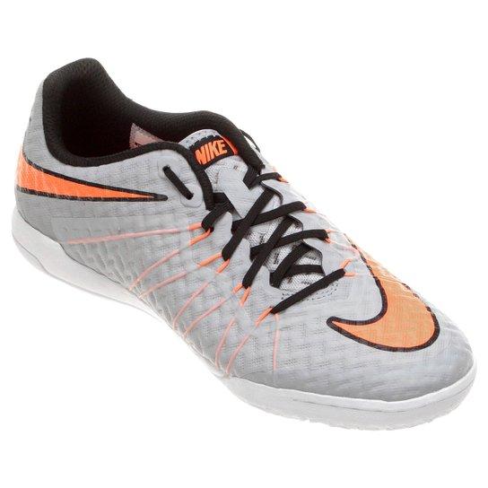 ab95cc4c00 Chuteira Nike Hypervenom Finale IC - Compre Agora