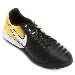 Chuteira Society Nike Tiempo Finale TF a96c72326bca9