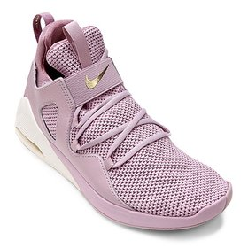 758308bb88430 Tênis Nike Wmns Air Alluxe Feminino - Preto e Branco - Compre Agora ...