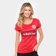 354cf3d06a27b Camisa Internacional Iplace I 17 18 S Nº - Torcedor Nike Feminina