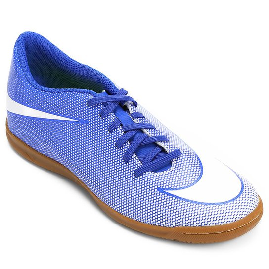 7f3d28a545bbb Chuteira Futsal Nike Bravata 2 IC - Compre Agora