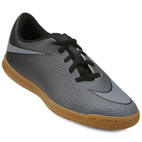 4ea228e1a3500 Chuteira Futsal Infantil Nike Bravata 2 IC - Compre Agora
