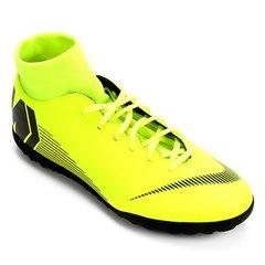 ad3a17e2810 Chuteira Society Nike Mercurial Superfly 6 Club