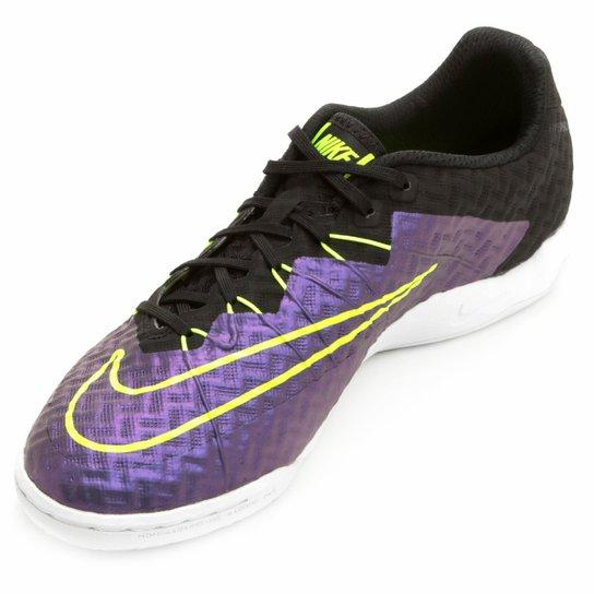 1bc1c17fc2 Chuteira Nike Hypervenom Finale IC - Compre Agora