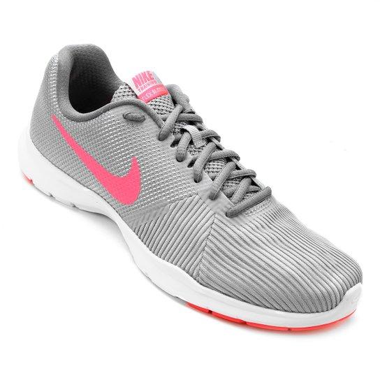Tênis Nike Flex Bijoux Feminino - Compre Agora  0e47c8a94051b