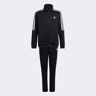Agasalho Infantil Adidas Sereno Masculino