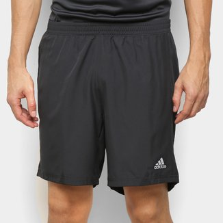 Bermuda Adidas Run It Masculina