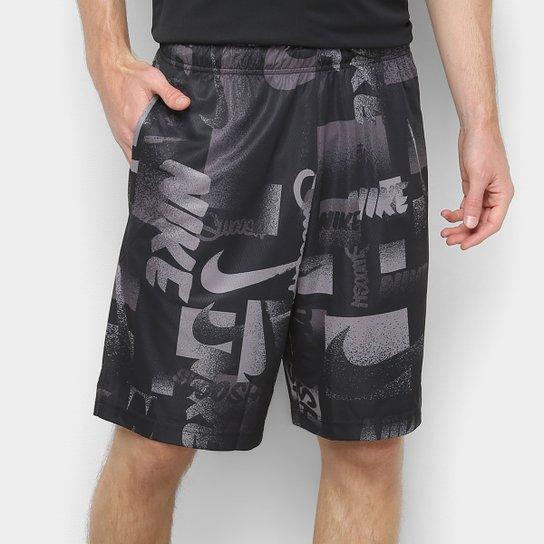 entrega rápida buscar autorización oficial de ventas calientes Bermuda Nike 4.0 Dri-Fit Masculina | Loja do Inter