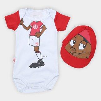 Body de Bebê Internacional Mascote