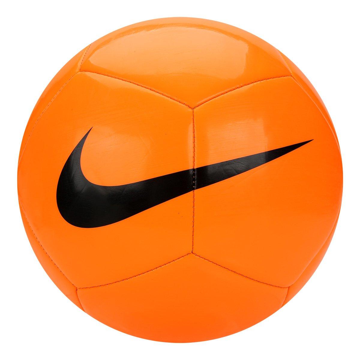 ed505c150e Bola Futebol Campo Nike Pich Team