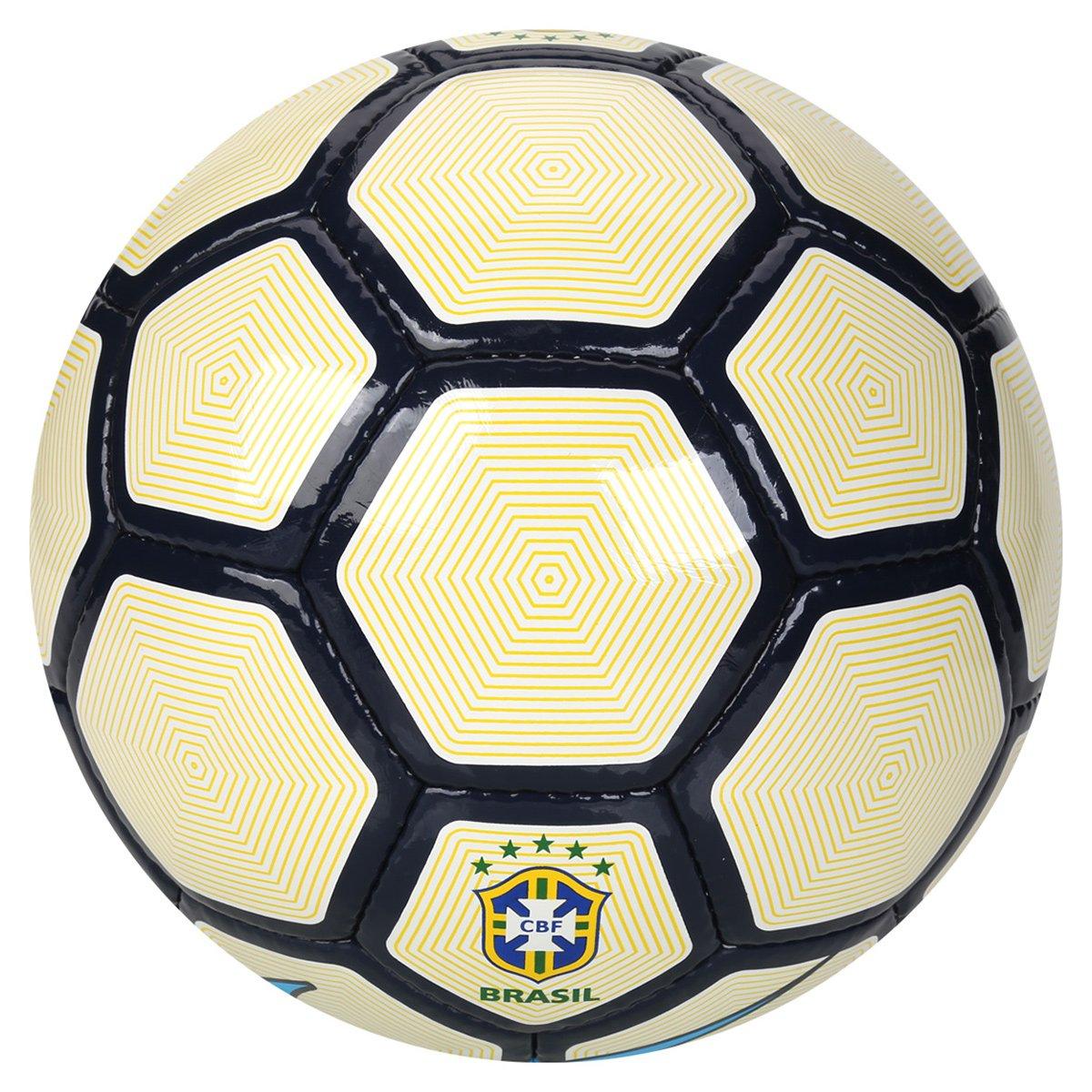 Bola Futebol Society Nike CBF - Compre Agora  9dc249cf04a3a