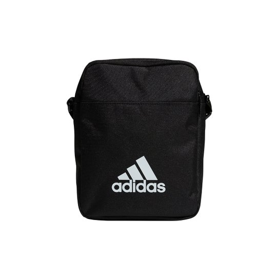 Bolsa Adidas Organizer Logo - Preto