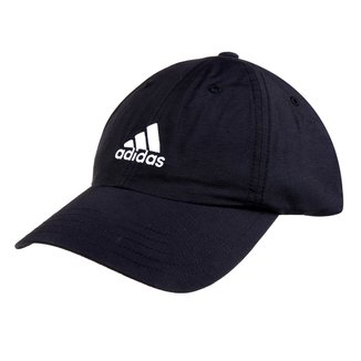 Boné Adidas Aba Curva Strapback Logo Aeroready